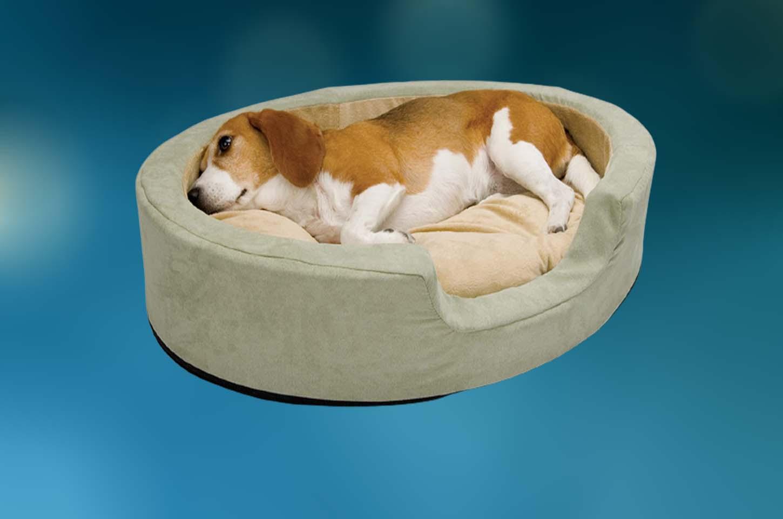 heated-dog-beds